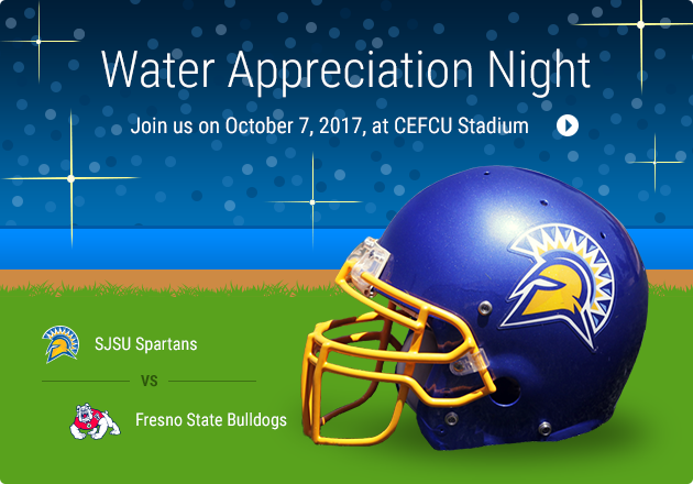 Water Appreciation Night