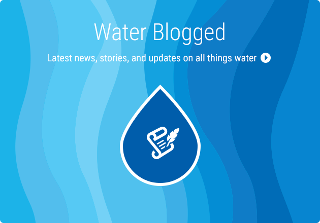 Water Blogged - Latest news, stories, and updates on all things water