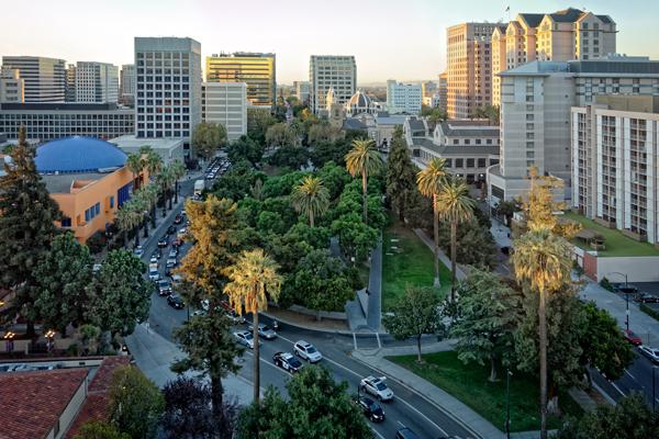 Smarter Utilities, Smarter Cities